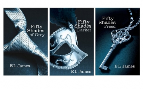Fifty Shades Done